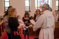 Baptism of August 3, 2014