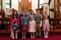 Easter Service – 2014