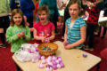 Easter Egg Hunt Prep – 2014