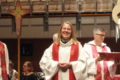 Pastor Marissa's Ordination
